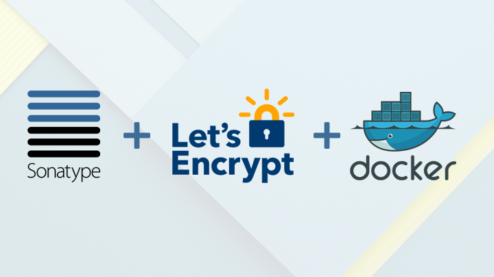 Using Sonatype Nexus Repository Manager with HTTPS for Docker